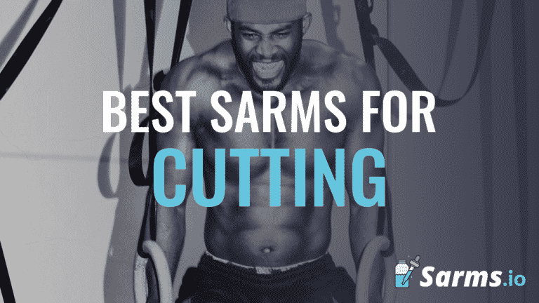 Best sarms for cutting and losing weight.