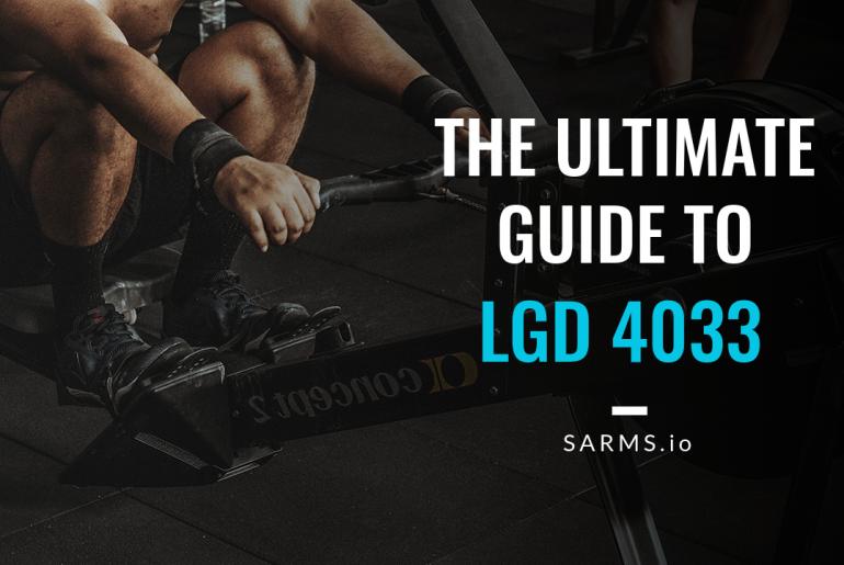 MK 677 (Ibutamoren): Big HGH Gains or Total Scam? (2019 Update)