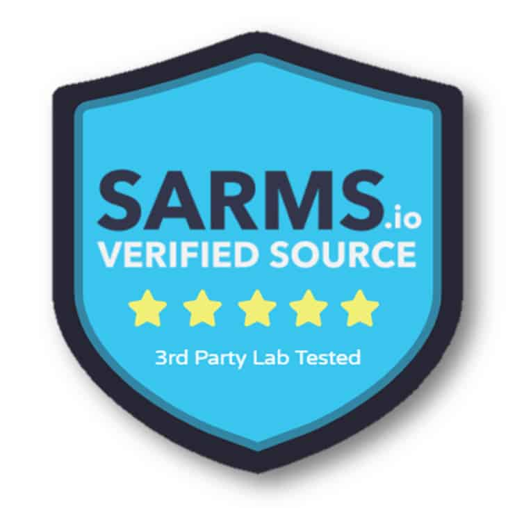 Sarms For Sale: Our 2020 Verified