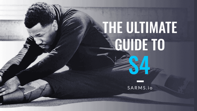 Guide to the Andarine / s4 SARM