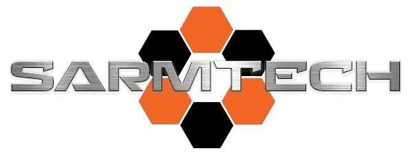SARMTECH logo